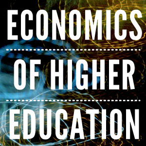 The Economics of HE